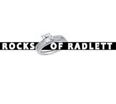 rocks of radlett
